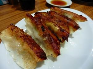 壱角家(いっかくや)  焼き餃子