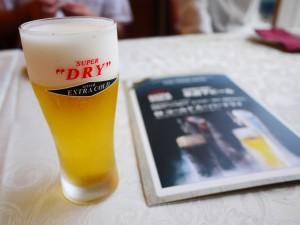 リストランテ ベニーレベニーレ  ビール 啤酒