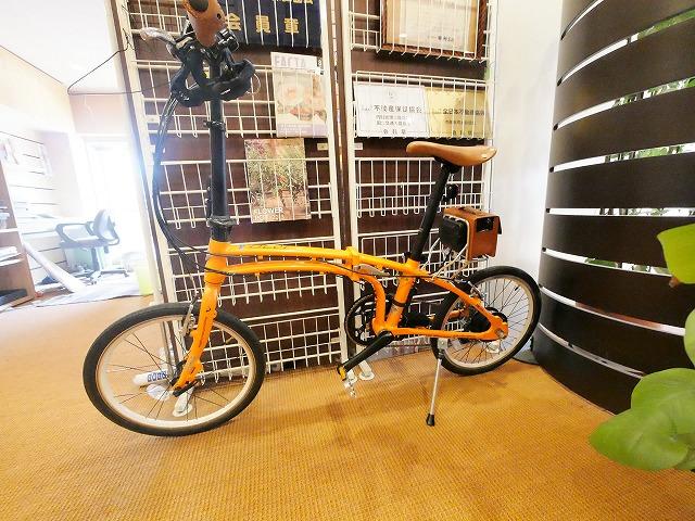 デイトナ電動自転車